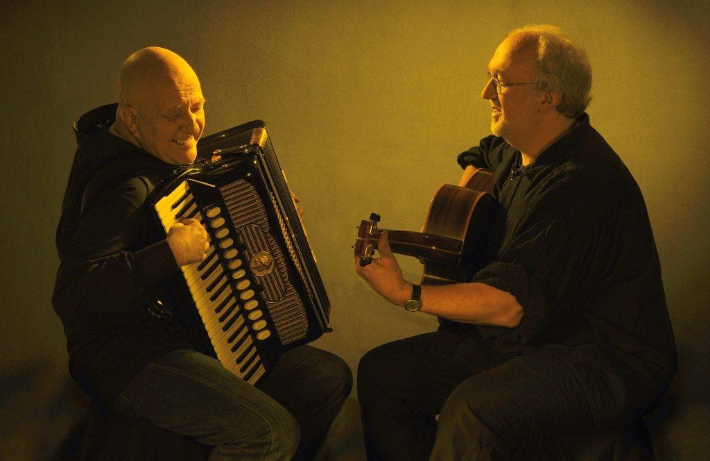 Foto Duo Leuchter & Melrose