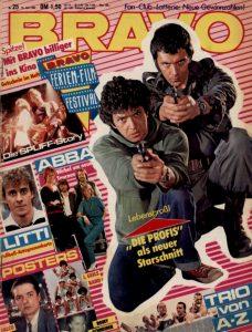 BRAVO Ausgabe von 1982