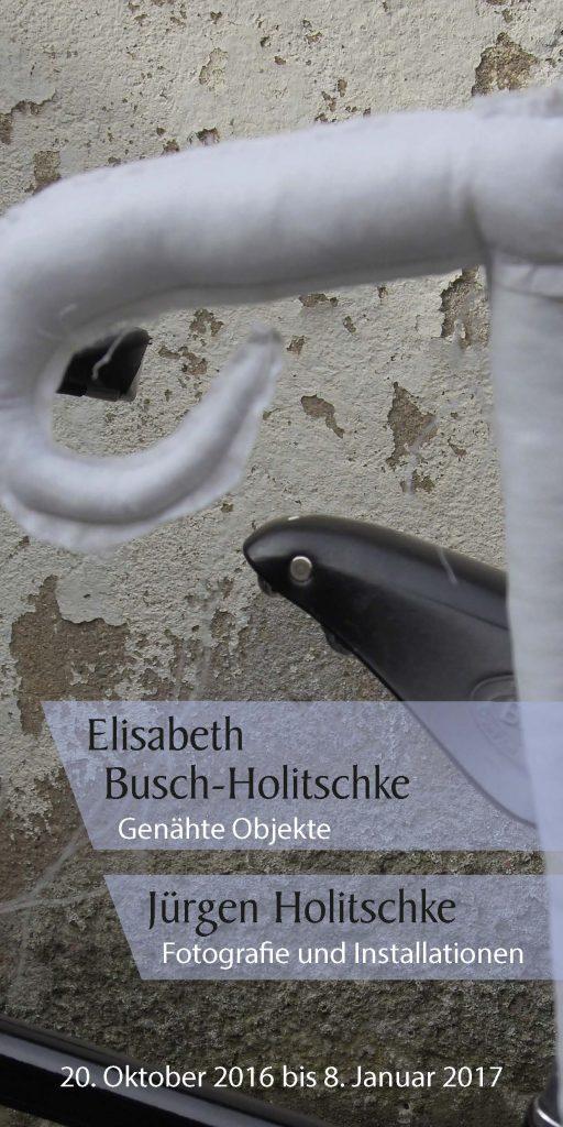 Holitschke Ausstellung