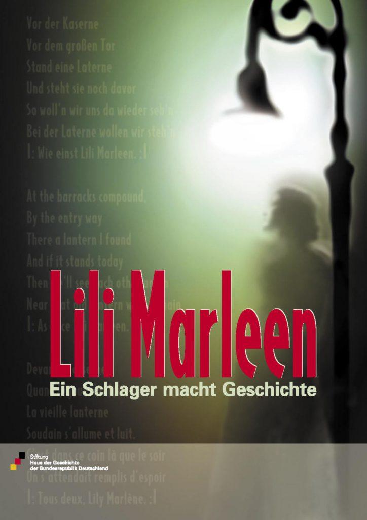 Lili Marleen Plakat
