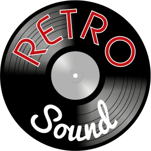 Logo Retro Sound